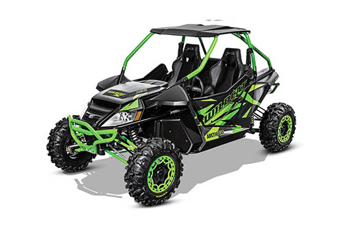 alkar adventures arctic cat